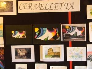mostra d'arte casale della cervelletta foto5